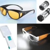 Optische Hilfsmitteln