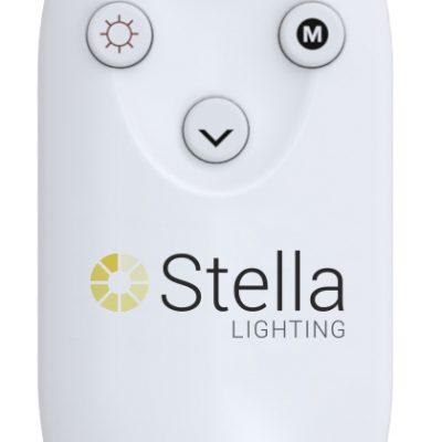 Bedieneinheit der Stella Sky Standleuchte