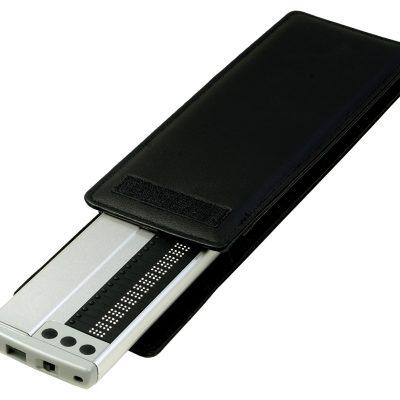 Vario 340 Braillezeile mit Tasche